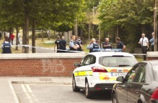 Pictures: Investigation underway after man shot dead in Dublin