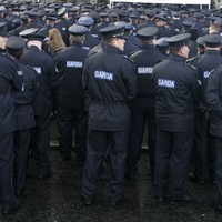 Garda recruitment to restart (and they're already expecting lots of applications)