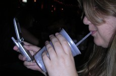 How to never send a drunk text ever again