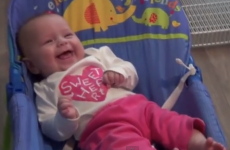 Want to impress a baby? Here are 9 things they find hilarious
