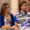 Er... Jesus and Mary Magdelene were on This Morning today