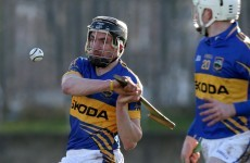 2 changes to Tipperary side for Munster intermediate hurling final