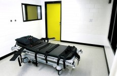 Mentally disabled inmate on death row gets stay of execution in the US