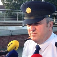 Two Luas trams were passing scene as gangland shooting took place - Gardaí