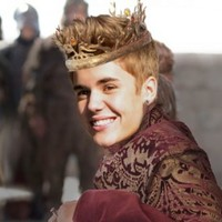 Tweetsweeper: Who's comparing Justin Bieber to King Joffrey (that b**tard)?