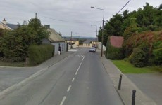 Man dies in Cork crash