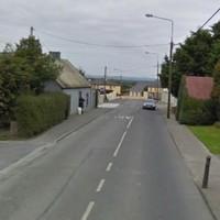 Man dies in Cork crash
