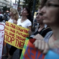 Greece readies itself for another general strike