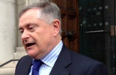 """Personal animosity"" shouldn't be part of Seanad abolition debate - Howlin"