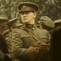 Michael Collins' heartbreak and naivety explored in new documentary