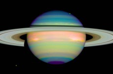Look out your window soon to see Saturn (no telescope needed)