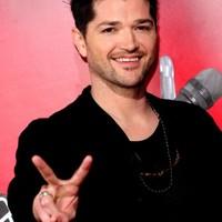 The Script frontman announces he's leaving The Voice UK