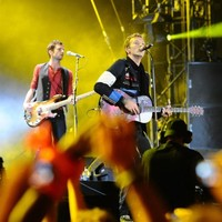 Coldplay lead selection of star acts at Oxegen 2011