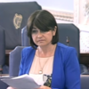 'With a heavy heart': Fine Gael senator confirms she won't support abortion bill