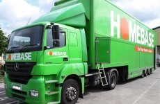 Over 500 jobs at risk as Homebase Ireland enters examinership