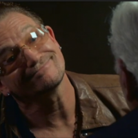 Bono to receive France's highest cultural honour