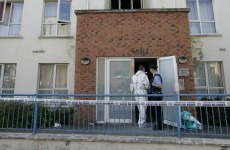 Man arrested over Clondalkin apartment fire