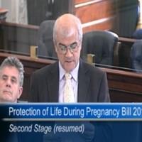 Fianna Fáil senator: 'I oppose this legislation because it is anti-women'