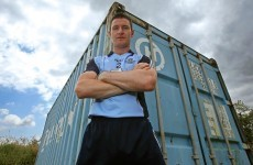 """A lot of people in Dublin don't know what a hurley is"" says county star"