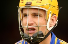 Clare's John Conlon: 'I got a bang in the head and don't remember the game'