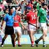 McLoughlin describes Horgan's sending-off for Cork as 'outrageous'