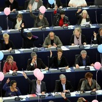 MEPs back plans for tax on financial transactions
