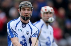 5 senior players included in Waterford U21 side for Munster semi-final