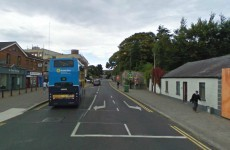 Two men arrested after Tallaght night safe robbery