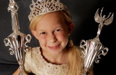 Children's rights groups concerned by child beauty pageant set for Ireland