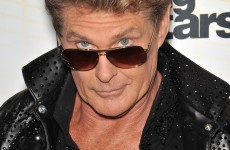 5 reasons to admire David Hasselhoff