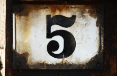 The 5 at 5: Wednesday