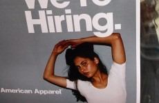 American Apparel founder in $250 million 'sex slave' case