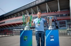 Good news Leinster and Munster fans, Millennium Stadium gets Heineken Cup Final