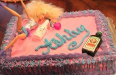 12 ridiculously inappropriate cakes