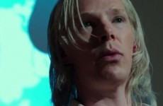 People are NOT happy with Benedict Cumberbatch as Julian Assange