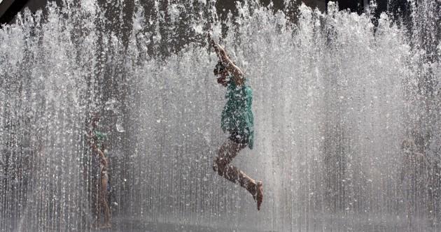 The Week in Photos: Splash
