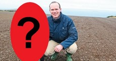 Guess which animal is Minister Simon Coveney's favourite…