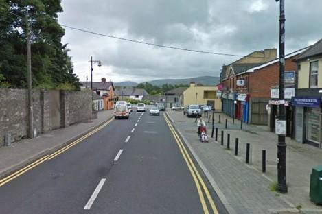 Main Street in Tallaght (File photo)