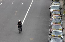 Poll: Should cyclists be fined for breaking the rules of the road?