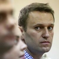 Putin opponent sentenced to five years in penal colony