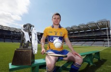 9 senior panellists in Clare U21 side to face Waterford