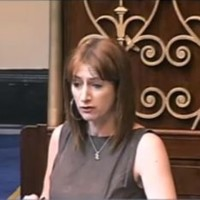 'The Government is attempting to deny symphysiotomy victims access to the courts' - Clare Daly