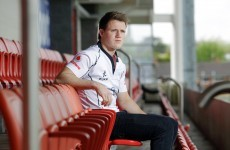 Ulster's Craig Gilroy gives us a tour around the revamped Ravenhill