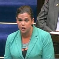 SUSI affair was 'chaos' says Mary Lou McDonald