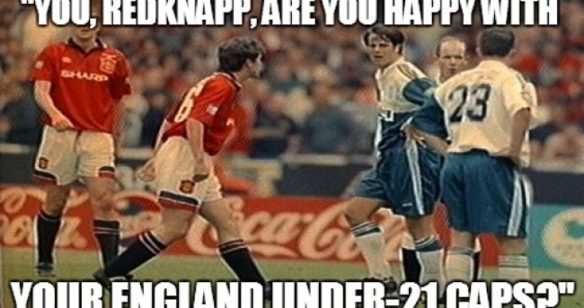 18 reasons why Roy Keane is a Manchester United legend