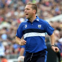 Friday Legend Focus: 10 questions for Waterford's Ken McGrath