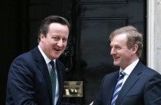 Ireland and the UK are planning closer economic cooperation