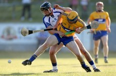 Goals crucial for Clare as they defeat Waterford in Munster U21 hurling semi-final