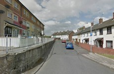 Boy (11) hospitalised after a petrol bomb was thrown at him