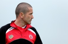 Stephen O'Neill back in Tyrone team, Kildare make 2 changes